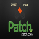 Guest Post in Patch. com
