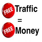 Shoot 5000 + Real Human Website Traffic