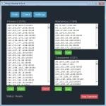 Public Proxy List Scraper and Checker. Get unlimited public free proxies