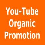 1000+ You-Tube vie'ws and 100 Llk'es non drop Guaranteed
