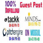 Publish Guest Post On Pitchengine,  Tack,  Minds And Onmogul
