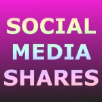 Do Real 1000+ Social Media Shares for your Page or Website URL