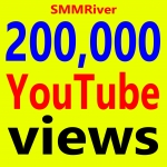 Fast 200,000+ Ad-sense Safe Vie ws High Retention & Non Drop