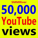 Fast 50,000+ Ad-sense Safe Vie ws High Retention & Non Drop