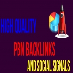 Skyrank SEO your Website higher in Google with mix of 10,000 PBN Backlinks and Social Signals