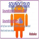 Get 320 Soundcloud followers great offer