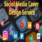Professional Social media Covers or Banners design for Facebook Twitter and more