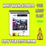 Create Unique Adsense Ready Wordpress Autoblogging Website