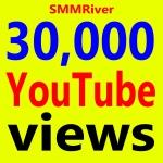 Fast 30,000+ Views High Retention 99 Ad-sense Safe & Non Drop