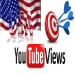 provide 1000 USA Retention views to your Youtube video