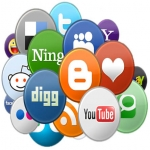 Get Manually Bookmark your link to 100+ unique social bookmarking sites,  ping + seolinks With report