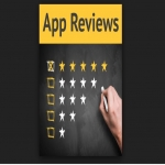 5 hq reviews OR 15 ratings Android app reviews