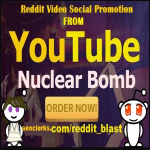 I Do Viral YouTube Video Promotion With Reddit