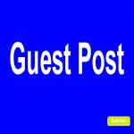 Write guest post on DA90+ website