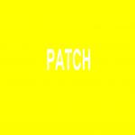 Publish A Guest Post On PATCH Metrics DA87