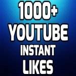 Fast 1000+ Likes Real to Your Video