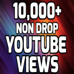 Get Instant 10000-12000+ Youtube High Retention Views