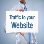 50,000 Web Traffic To Your Website,  Blog or Affiliate Link