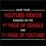 Rank Your YouTube Video On Google Or Youtube Page 1