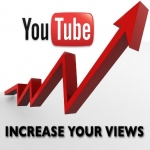 Add Fast 12,000 to 14000+ High Quality Youtube views and 100+ Likes