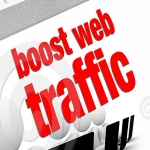 Drive 300000 Real visitors mostly U S A with Low bounce rate traffic