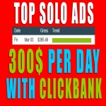 SOLO ADS TO 1 MILLION TARGETED LIST 50,000 GUARANTEED CLICKS