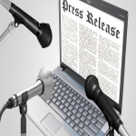 manually do Press Release distribution and syndication to 25 plus high PR sites