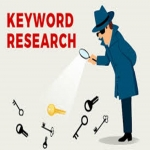 do SEO keyword research low competation that actually ranks