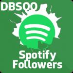 1000 Spotify Playlist followers Cheapest Spotify Followers service here HQ