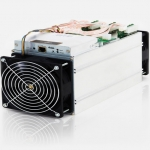 Bitcoin Mining - S9 Antminer 24 Hour Rental