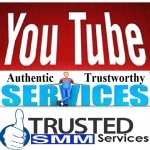 Instant start 1000+ HQ & Lifetime staying guaranteed YT likes