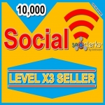 10,000 PR9 Pinterest Share Permanent Social Signals Important For Website SEO Ranking Factors