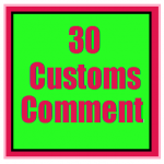Super Fast 30+ YouTube Custom Comment add 20 youtube likes