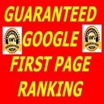 RANK YOUR WEBSITE IN GOOGLE RANKING ON FIRST PAGE