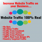 I Can Drive Over 20,000 visitors in 10 Days From Top Social Network Sites
