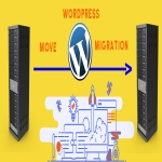 move your wordpress securely to new server