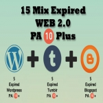 15 Expired Wordpress Tumblr Blogspot PA 10