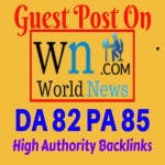 Do Guest Post On Wn Com