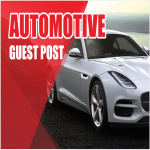 do guest post on automotive related blogs