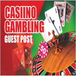 do guest post on casino or gambling related blogs