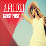 do guest post on FASHION related blogs