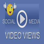 Instant 200,000 Video Views & 4,000 Likes For Social Media Post