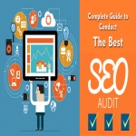 Providing you Technical Website Full SEO Audit to get higher results