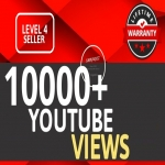 Add Fast 10000+ High Quality YouTube Views Instant Start Fully safe