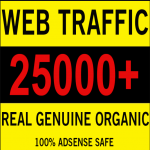 Drive Unlimited Real Genuine Traffic To Your Website