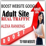 Send 100,000 Adult Desktop Pop Website Traffic