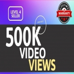 Add 500K VIEWS Super Instant Start and Fully safe Guaranteed VIEWS FOR SOCIAL MEDIA POST