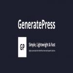 Get Install Generatepress Premium Theme - Installation
