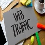 90 Days Unlimited REAL and UNIQUE Visitors Traffic & Improve Good Alexa Rank