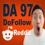 SUPERSTRONG DA99 Do-Follow Backlinks From Reddit